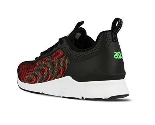 Verde 44.5 Asics Gel Lyte Runner Sneaker Unisex Adulto Gecko ibo