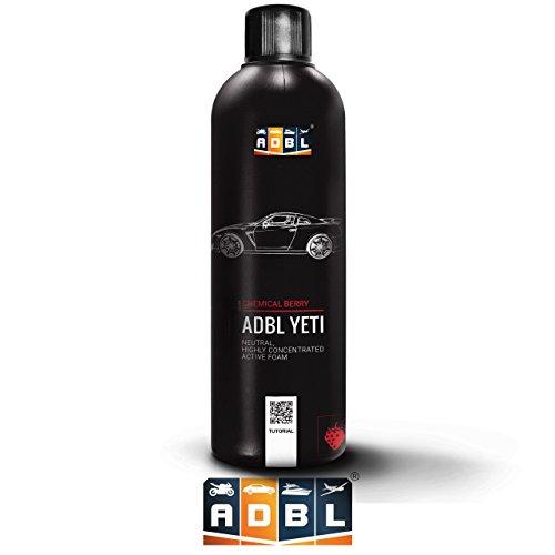 ADBL Yeti Chemical Berry 1 l Hochkonzentriert Aktivschaum Schaumreiniger