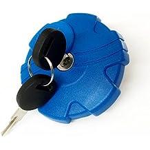 AdBlue - Tapón de ventilación para depósito de 60 mm, 2 llaves, ...