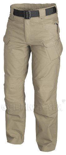 Helikon Tex UTP ® (Urban Tactical Pants) Hose - Ripstop - Beige / Khaki (L/Regular) (Polizei Taktische Hose)