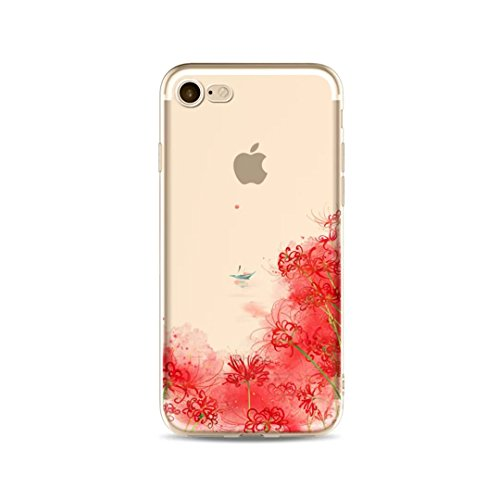 KSHOP Crystal Case Hülle für iphone 6 plus /iphone 6s plus 5.5