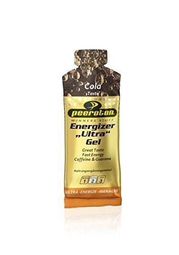 Peeroton Energizer Ultra Gel 24er Pack Cola