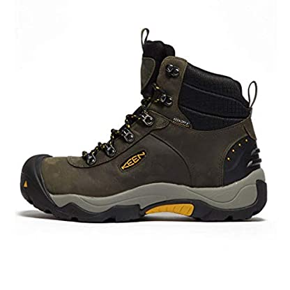 KEEN Men's Revel Iii High Rise Hiking Boots 1