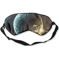 Planet In Space Sleep Eyes Masks - Comfortable Sleeping Mask Eye Cover For Travelling Night Noon Nap Mediation... preisvergleich bei billige-tabletten.eu