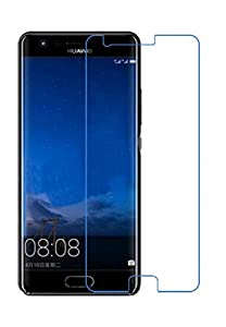 WindTeco Gehärtetem Glas Panzerglas Displayschutzfolie Folie für Huawei
