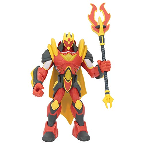 Gormiti GRM03200 Super Deluxe Action Figure-Lord Keryon