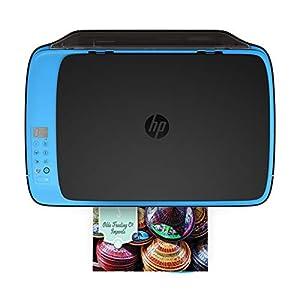 HP DeskJet 4729 All-in-One Ultra Ink Advantage Wireless Colour Printer 2