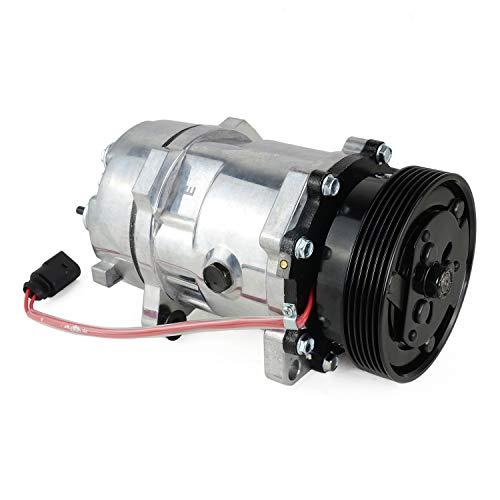 Compressore aria condizionata 125-751 1076012 1J0820803A