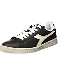 low priced e46ae eaada Diadora - Scarpe Sportive GAME L LOW WAXED per uomo e donna