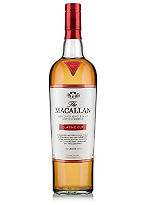 Macallan - Classic Cut Limited 2017 Edition - Whisky