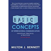 Basic Concepts of Intercultural Communication: Paradigms, Principles, and Practices