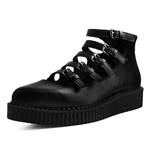 u Enredadera Puntiaguda Negro Tukskin Correa Ukw6 ' S Multi T Eu39 Women kShoes TkZwOPulXi