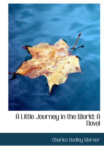 A Little Journey in the World: A Novel: A Novel (Large Print Edition)