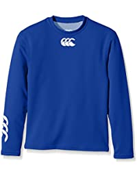 Canterbury of New Zealand de rugby-shirt enfant