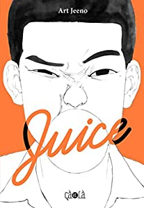 Juice Edition simple Tome 1