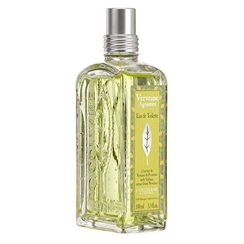 L'OCCITANE - Sommer-Verbene Eau de Toilette - 100 ml -