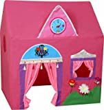 Magicwand Jumbo Size Queen Palace Tent House for Kids