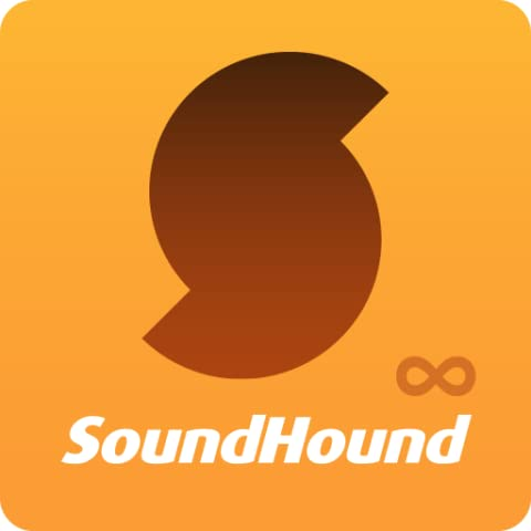 SoundHound ∞ Musik & Songtexte