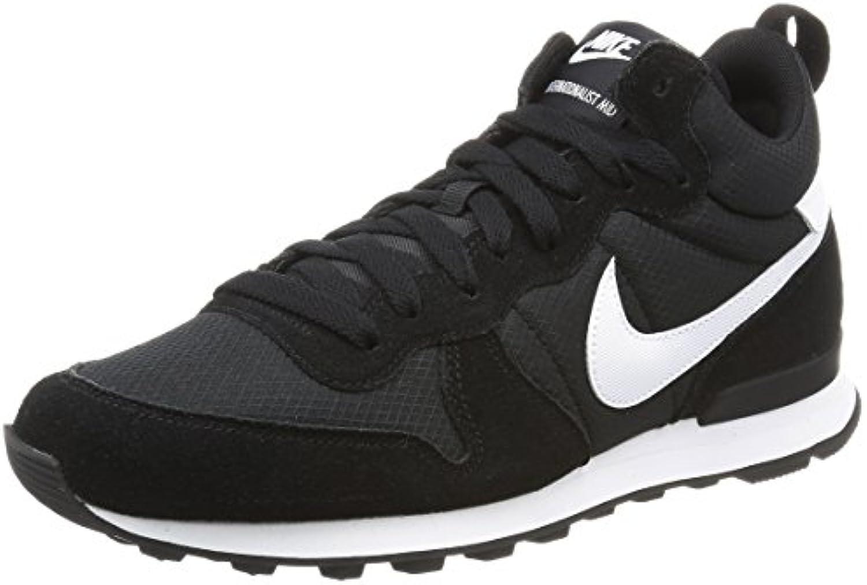 Nike 859478-001, Zapatillas de Deporte Para Hombre