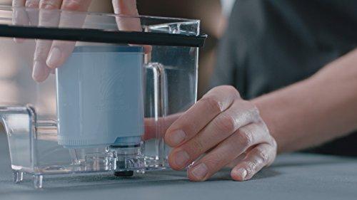 Saeco CA6903/01 AquaClean Kalk und Wasserfilter (für Saeco und Philips Kaffeevollautomaten, doppelpack) -