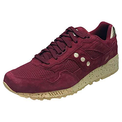 Saucony Shadow, Shoe per Uomo 41 Rosso