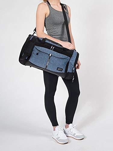 Alessandro-Elephant-Sporttasche-Fitness-Gym-Mate-Tasche-Reisetasche-55-cm-45-Liter