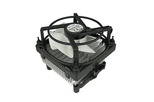 GELID SOLUTIONS Siberian Pro Prozessor Kühler - Ersatz-computer-teile