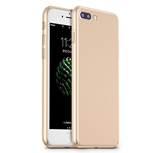 Iphone 7 Case, Ultra-Thin Hard Cover Degree Protection for Apple Iphone 7 (7) 6