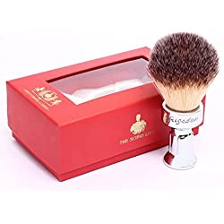 Fortitudinem A Leonis Shaving Brush