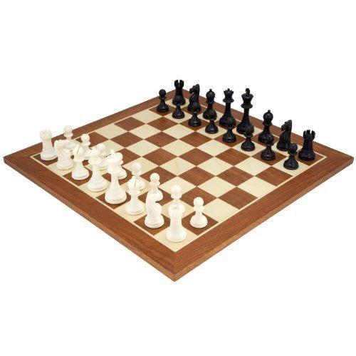 Le Compétition Staunton Set D'échecs