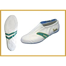 IWA 515 Artistic Gymnastic Shoes Made in Germany: IWA 515 Artistic Gymnastic Shoes Made in Germany iWsHG