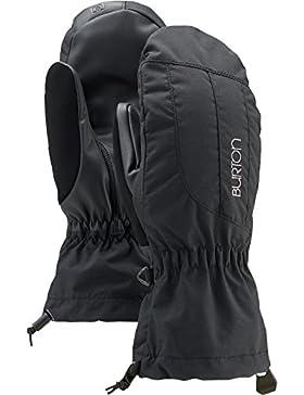 Burton Handschuhe WB Profile Mitt - Guantes de esquí para mujer, color negro, talla XL