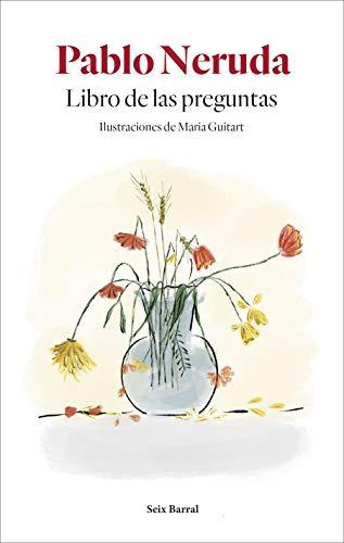 Libro de las preguntas: Ilustraciones de Maria Guitart (Biblioteca Abierta)