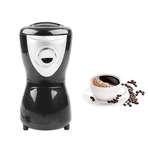 HENGTONGTONGXUN Eléctrica Molinillo de café 400W Grano de café Grinder Ecológico Especias Semillas...