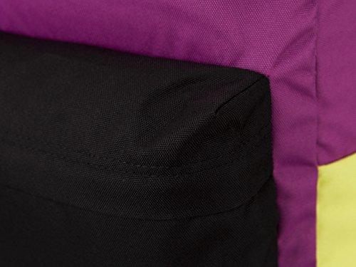 Vans G Realm Backpack - Cubremochila, talla 50 x 33 x 14.5 cm, 22 Litros