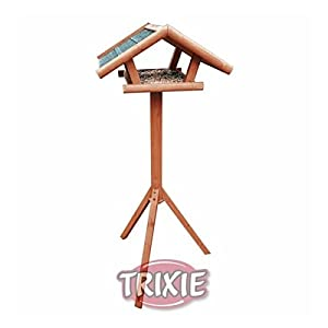 Trixie Natura Bird Feeder with Stand-Parent