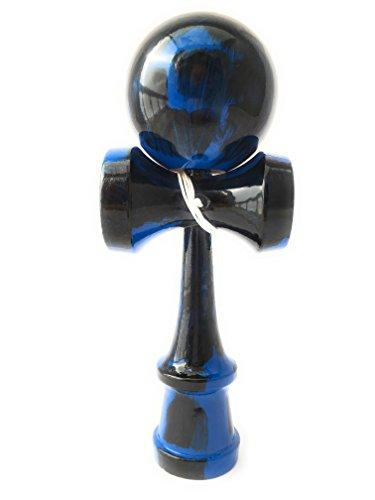 Kendama - Juego de Pelota | Juego de destreza japonés | Juego de pelota educativo | Juguete de madera | Juegos japoneses
