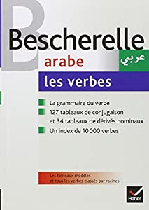 "Afficher ""Les verbes arabes"""