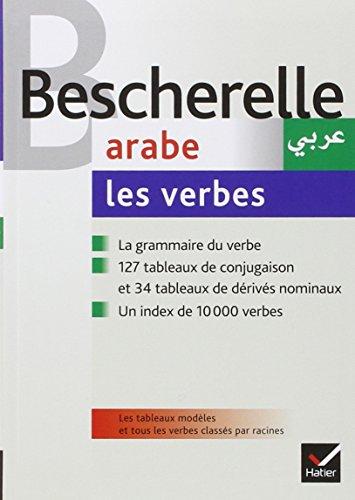 Arabe : Les verbes