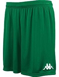 0282ba85146ed Kappa VARESO Pantalón Corto de equipación