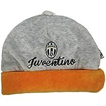 Cappellino Neonato in ciniglia 3 6 Mesi Ufficiale Juventus Juve  00872 8a6d3edc124f