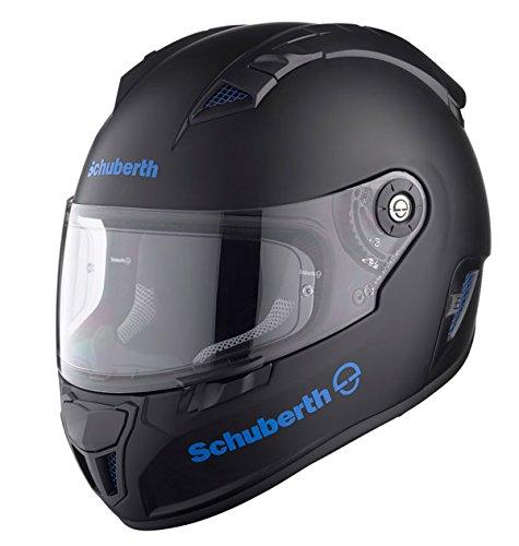 Preisvergleich Produktbild Motorrad-Helm Schuberth Sr1 Getarnte Blau 2 X-Lrg 62 / 63
