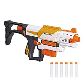 Hasbro-Nerf-B4616EU4-N-Strike-Elite-Modulus-Recon-MKII-Blaster-Spielzeugblaster