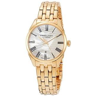 Hamilton H42245191 – Reloj automático para Mujer