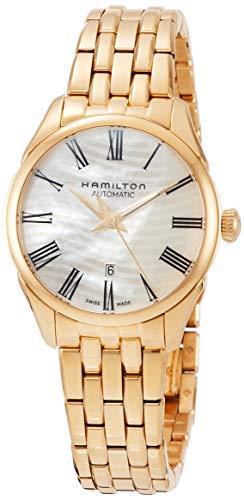 Hamilton Jazz Master Lady h42245191Femme Montre Automatique