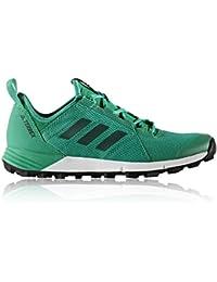 factory price ab3ba d088c adidas Damen Terrex Agravic Speed W Wanderstiefel
