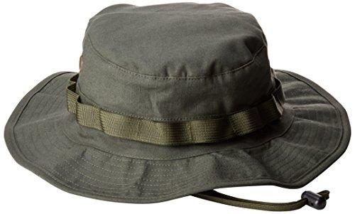 Tru-Spec Militär Boonie Hat Olive Drab 7,75, Herren, TRU Boonie, Od Green, Size 7.75 Od-olive Drab