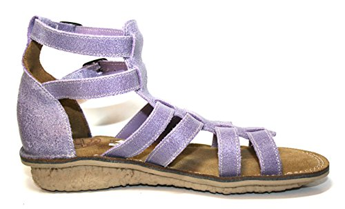 Loints of Holland 27701 Damen Sandalen Violett (violett 846)