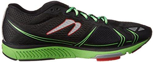 Newton Motion V Chaussures De Course Noir