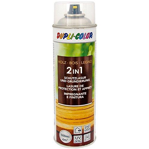 Dupli-Color 391538 Palisander, Holzschutzlasur 500 ml